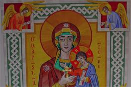 Balogh Margit: Az örmény katolikus fogolykiváltó boldogasszony és Világosító Szent Gergely személyi plébánia (tanulmány)