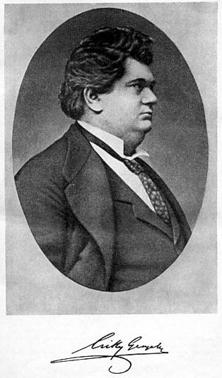 Csiky Gergely (1842-1891)