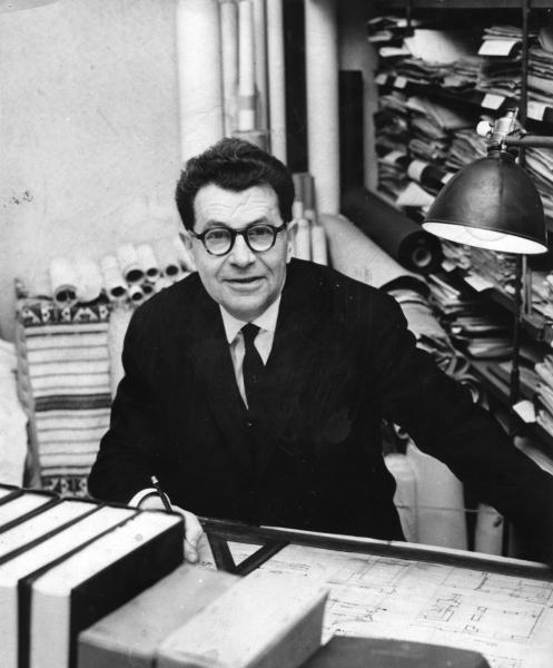 Vákár Tibor (1908. május 14.-2002. július 8.)