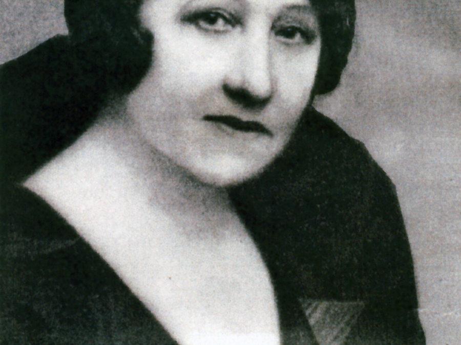 Tutsek Anna (1865-1944)