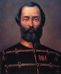 Czetz János (1822. június 8. – 1904. szeptember 6.)