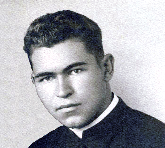 boldog dr. Bogdánffy Szilárd, vértanú püspök