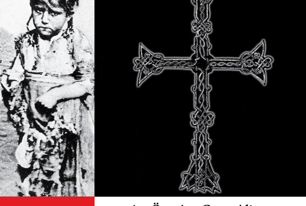 Nikolaj Hovhanniszján: Az Örmény Genocídium