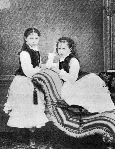 Margit és Anna