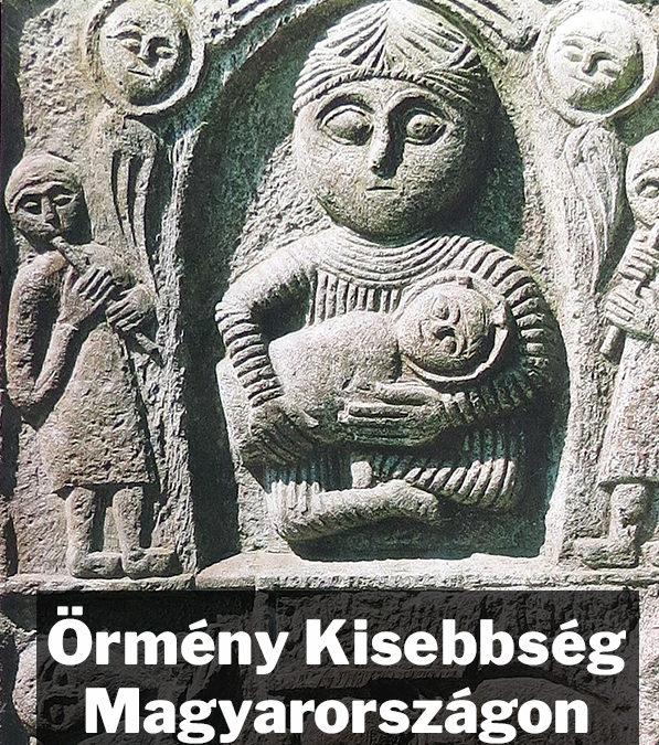 Örmény Kisebbség Magyarországon -1995