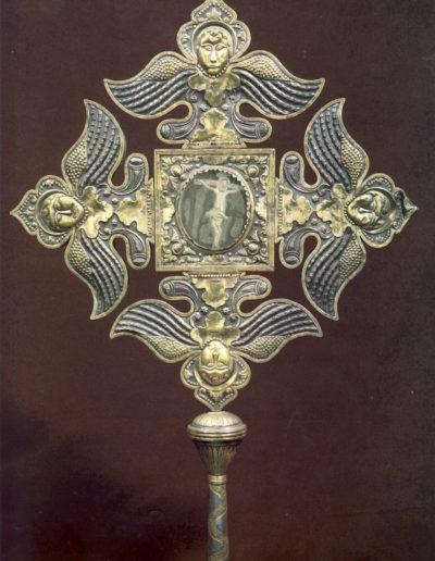 D-Kereszt XVIII. sz. 4.