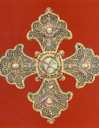 D-Kereszt XVIII. sz. 8.