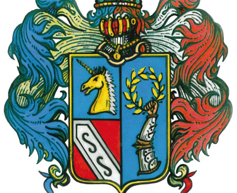 Erdélyi örmény nemesi családok címerei